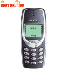 Hot Sale Original Nokia 3310 Mobile phone High Quality Cheap Phone 100% Positive Feedback