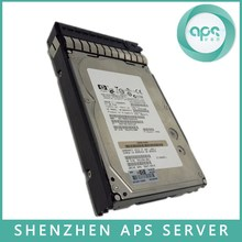 Server hard disk For AG690A AG690B 454411-001 300GB 15K HARD DRIVE Original working for free shipping