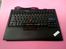 For Lenovo SK-8855 USB Laptop keyboard US Free shipping