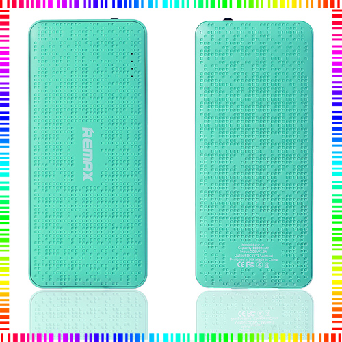 100 High Quality Remax Real 10000 mAH Pure serial Grid External Battery Packs font b Power