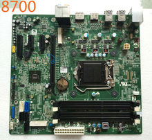 CN-0KWVT8 KWVT8 For DELL XPS 8700 Desktop Motherboard Z87 LGA1150 Mainboard 100%tested fully work(China)
