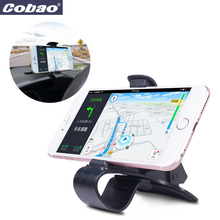 2017 Car Phone Holder Mobile Phone Stand Holder Dashboard Cell Phone Holder Mount for Android Samsung Lenovo iPhone accessories