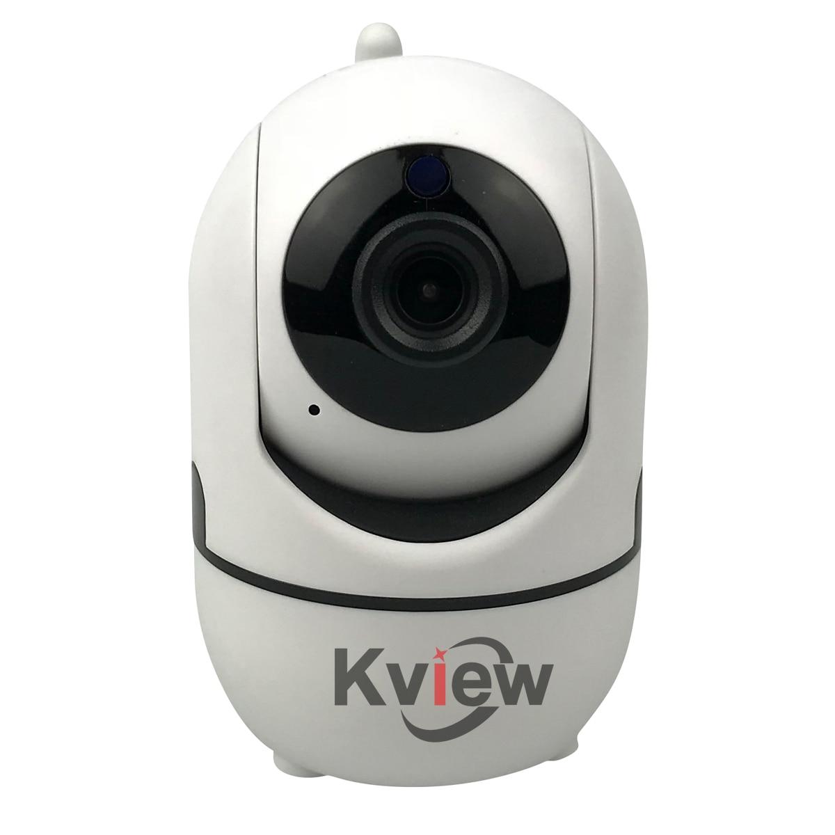 Vanxse CCTV 2MP 1080P Wifi Wireless Network IP Camera  Pan/Tilt Night Vision Security Surveillance Camera<br>