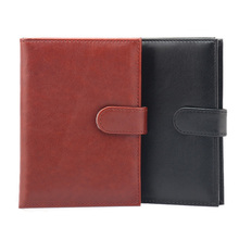 High Quality Russian Auto Driver License Bag PU Leather on Cover for Car Driving Document Card Passport Holder Purse Wallet Case(China)