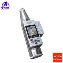 HT225W+ CE Certificate Integrated Voice Digital Test Hammer, Rebound Hammer Test ( IR Printer Selectable)  HT-225W+