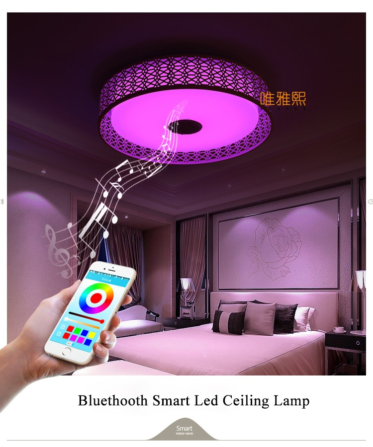bluetrooth ceiling lamp YH611 (6)_A