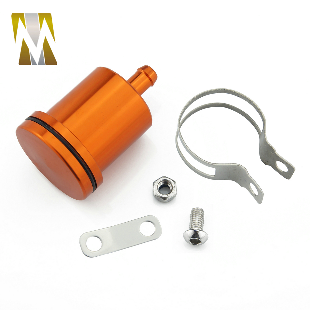 Universal Motorcycle Fluid Reservoir Oil Cup (3)