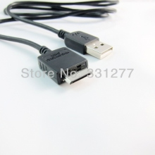 USB DATA+CHARGER CABLE LEAD FOR SONY WALKMAN MP4 MP3 E Series A15 A17 A855 A856 A857 A864 E453 E454 F886