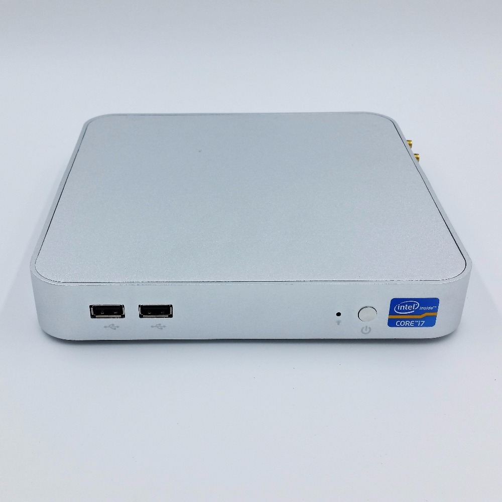 Wolferdtech Nettop Mini PC NUC i5 5200U 4GB RAM 128GB SSD Graphics 5500 max video memory 16GB excellent performance as HTPC(China (Mainland))
