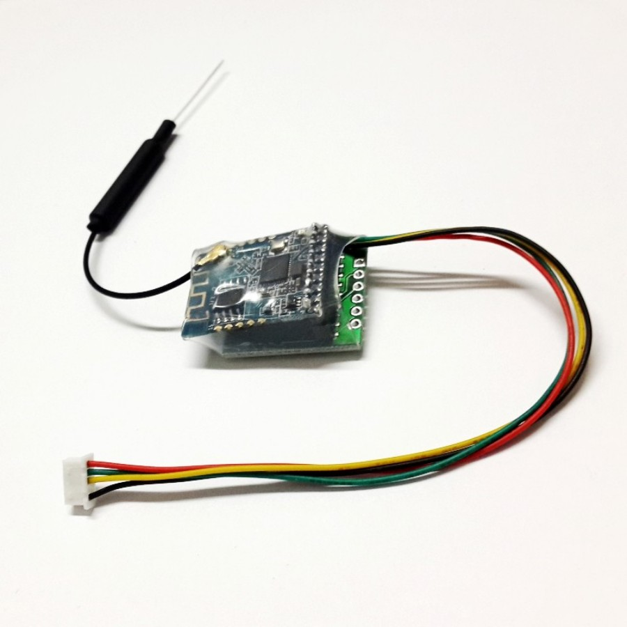 For APM / Pixhawk Wireless Wifi Radio Module<br><br>Aliexpress