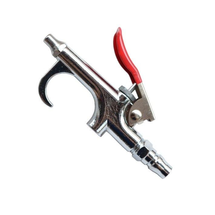 Mini Type Blowing Dust Gun Mini Hair Dryer Short Paragraph Pneumatic Dust Removal Gun<br><br>Aliexpress