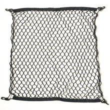 4 HooK Car Trunk Cargo Mesh Net Luggage For Volvo S40 S60 S70 S80 S90 V40 V50 V60 V90 XC60 XC70 XC90
