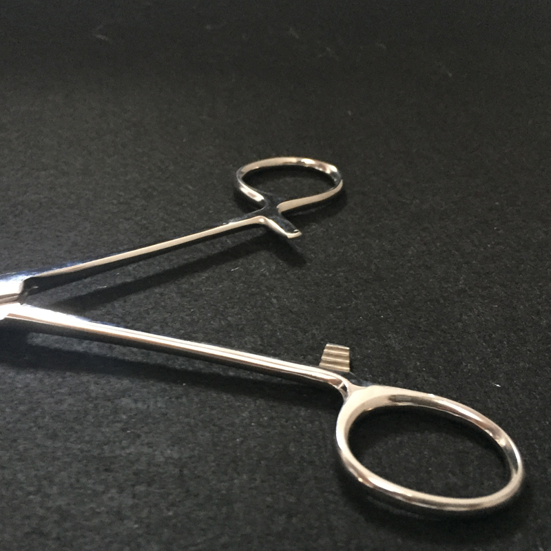 Body-Piercing-Tools-Supplies-SMALL-316-Medical-stainless-steel-Piercing-Ear-Body-Lip-Tools-Slotted Navel-Forcep-Plier-Piercing-Tool-Supply-4
