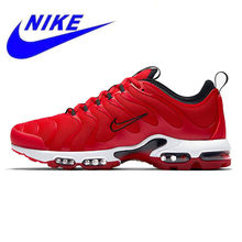 check out 75dd5 25168 Original Nike Air Max Plus Tn Ultra 3M Men's Running Shoes, Black,  Wear-resistant Shock-absorbing Breathable Non-slip 898015-600