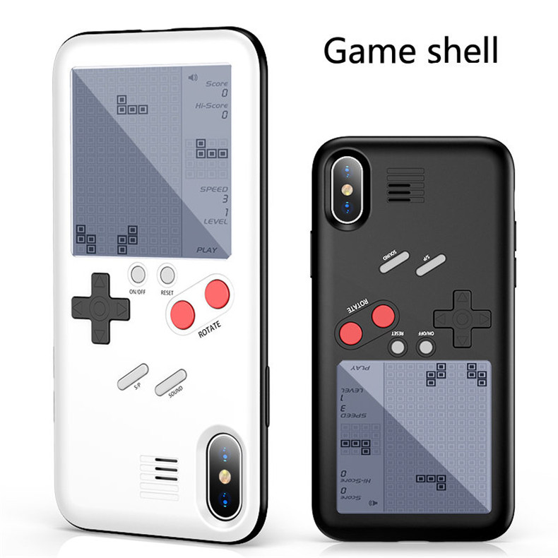 ENKLOV-Play-Game-For-Mobile-Phone-Case-Novelty-For-iPhone-6-7-8-Case-For-iPhone