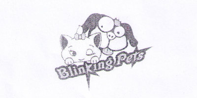 BLINKING PETS