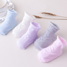 Buy 6 Pairs/Lot baby socks Children Anti Slip warm floor socks winter kids foot warmer boy girl newborns Christmas gift HJS7149 for $7.84 in AliExpress store