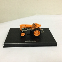 1:32 FIAT 18 La Piccola Orchard Version farm vehicle Tractor Replicagri New Holland Agriculture NEW CAR MODEL COLLECTION(China)