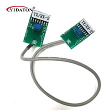 YIDATON Duplex Repeater Interface Cable For Motorola Radio EM200 CDM1550 CM200 PM400 CM140 D036