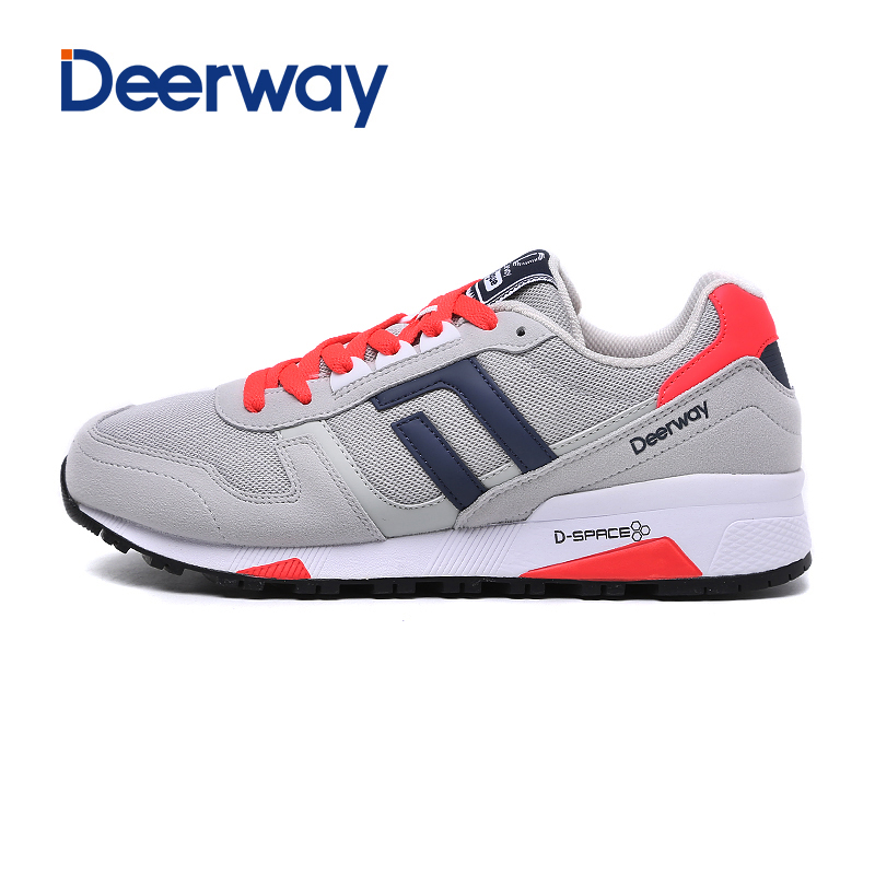 running shoes masculino esportivo sneakers cheap spor ayakkabi men lightweight leather lifestyle lace-up Mesh (Air mesh)<br>