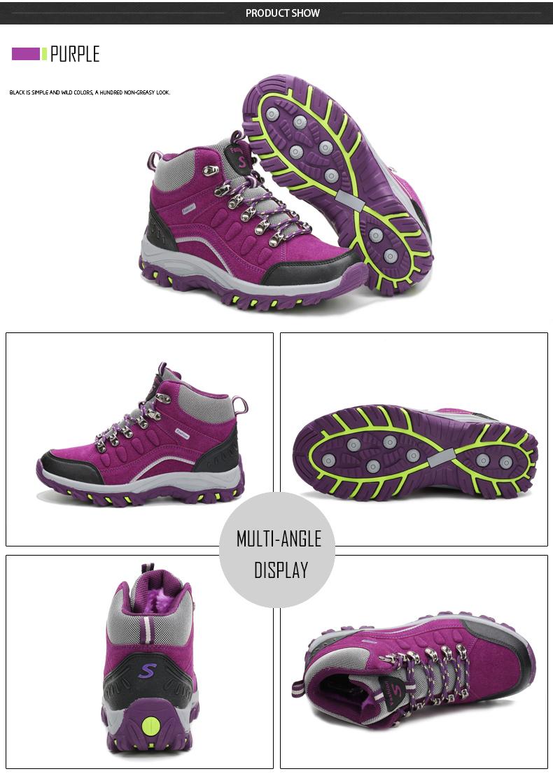 BD-3338 men Outdoor hiking shoes women (23)
