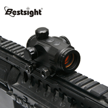 BUSHNELL 1x22 Hunting Optics Scope Red Dot Scope Holographic Sights for Hunting Shotgun With 20MM Rail Mount Air Rifle Scope