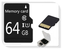 100% real capacity  Memory Card/ micro TF card / Storage Card /TF Card/ 4GB-64GB  micro  wholesale T2