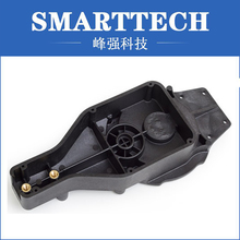 Precision automotive gear box plastic injection moulded