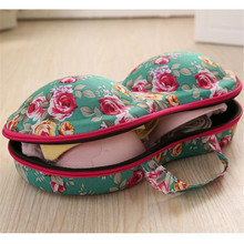 Protect Bra Underwear Lingerie Case Travel Bag Storage Box(China)