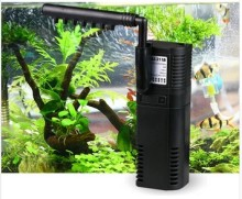Sunsun HJ111B HJ-111B HJ-311B HJ311B HJ-411B HJ411B Aquarium Fish Tank Internal Filter Water Pump /Built in filter