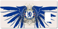 Chelseas Football Mobile Cell Phone Cover For Samsung Galaxy Core G350 S5830 S2 S3 S4 S5 Mini S6 S7 Edge Plus Note 2 3 4 5 Case