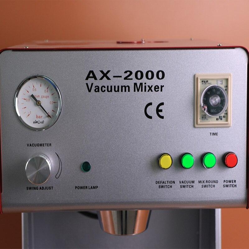 AX-2000B 2