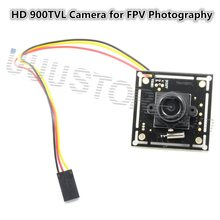 "HD 900TVL 1/3"" SONY CCD PAL or NTSC 2.1mm Mini CCD FPV Camera for RC QAV250 Helicopter DJI phantom FPV Photography"