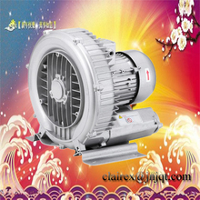 Single stage Ring Blower in 0.55KW for Swimming Pool