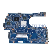 PCNANNY MBBKM01001 48.4HP01.011 MB.BKM01.001 Acer aspire 7551 7551G Laptop mainboard Motherboard s1 free CPU HD5470 works