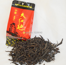 10 small bags 70g  dahongpao tea BLACK TEA  Chinese Da Hong Pao oolong tea health care of the original gift  tea free shipping