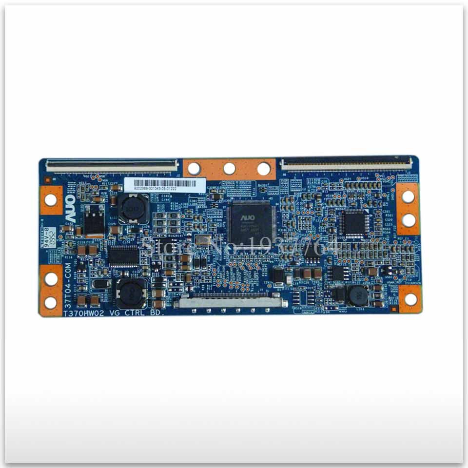 100% tested good working High-quality for original T370HW02 VG 37T04-C0M 37T04-COM for 32 logic board 98% new<br>