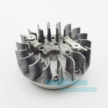 Flywheel Easy Pull Starter Start For Quad ATV 47cc 49cc Pocket Motorcycle Parts Minimoto Mini Dirt Pit Bike