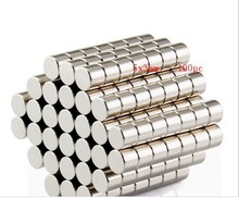 100pc Industrial magnet 5mmx3mm Mini Rare Earth NdFeB Magnet 5x3mm Neo Neodymium Magnets Small Disc d 5x3 best price