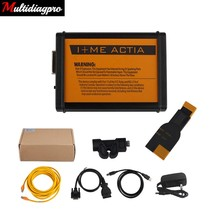 High Quality for BMW ICOM A3 Professional Diagnostic Tool Hardware V1.37 by Fast Express Shipping(China)
