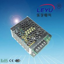 Chinese supplier MS-25-5 ac dc 5a single output hot sell switching power supply(China)