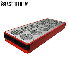 Apollo 12 Full Spectrum 900W 10bands LED Grow light with 5w led lights For Indoor Plants Hydroponic System High Efficiency(China)