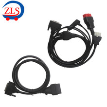 For Mitsubishi MUT-3 Line 2 Trucks for MUT III Diagnostic Scanner Free Shipping