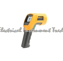 Fast arrival Fluke 572-2 F572-2 High Temperature Infrared Thermometer