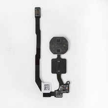 Repair Parts OEM Home Button Key Flex Cable For Apple iphone 5S