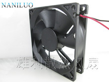 NANILUO TX9025L18S DC 18V 0.14A 9CM 9025 refrigerator thermostat cabinet cooling fan high quality(China)