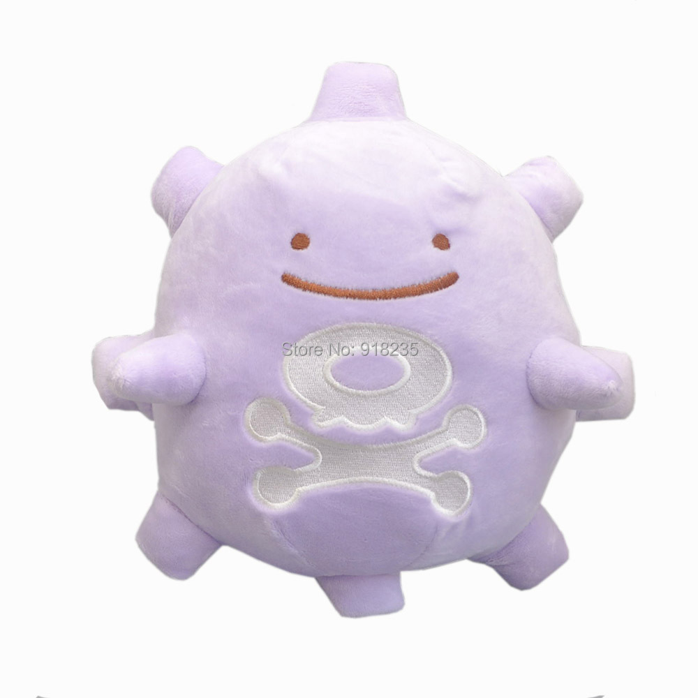 Ditto Koffing-9inch-182g-10