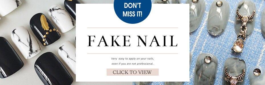 04-fake nail