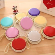 New Arrival Useful Earphone case/Finger gyro bag for Children Birthday Gifts