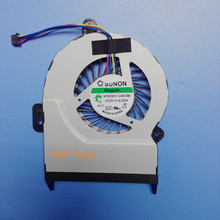 Brand New And Original CPU Cooler Fan For ASUS K55 K55A K55X K55V K55VD X55 X55A X55U X55C MF60090V1-C480-S99 about 8mm